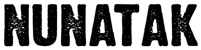 logo nunatak