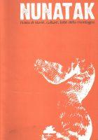 Nunatak n. 15, estate 2009, cover