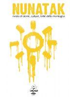 Nunatak n. 3 estate 2006 copertina