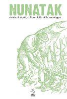 Nunatak n. 30, primavera 2013, cover