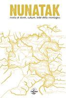 Nunatak n. 31, estate 2013, cover