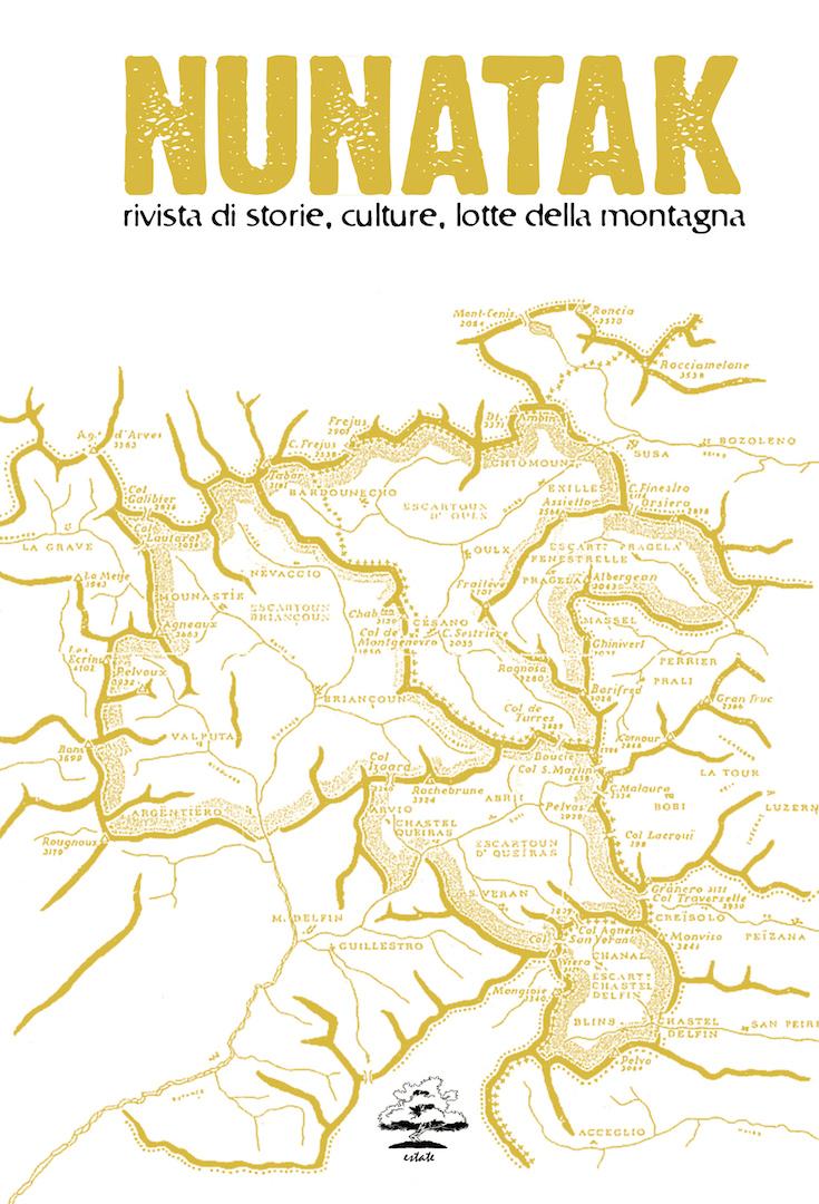 Nunatak n. 31 Book Cover