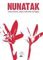 Nunatak n. 32, autunno 2013, cover