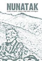 Nunatak n.41, inverno 2016, cover