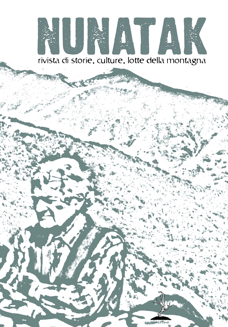 Nunatak n. 41 Book Cover