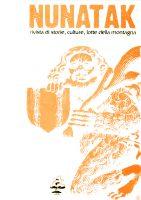 nunatak n.7 est2007 cover