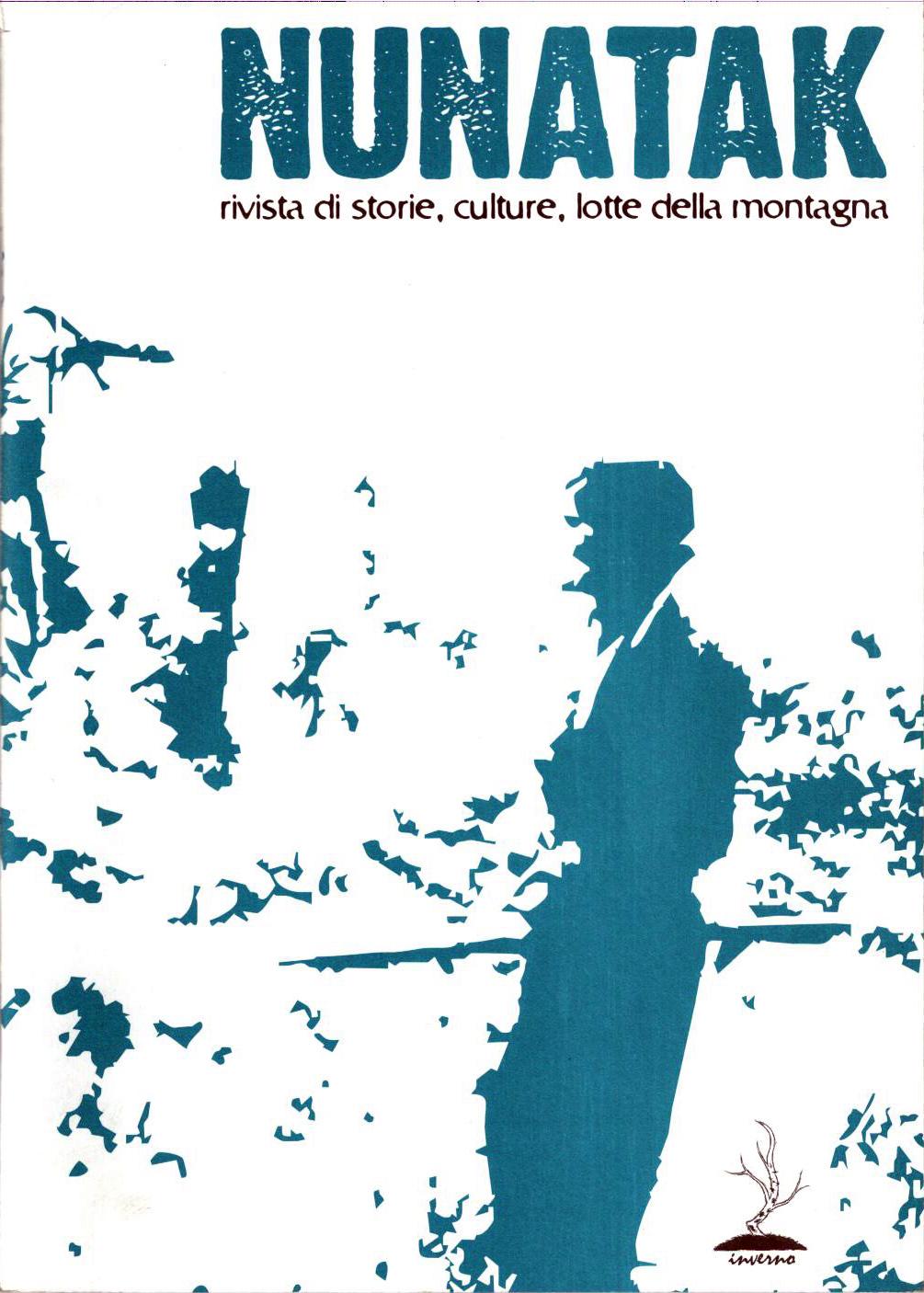 Nunatak n. 9 Book Cover