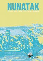 Nunatak n.43/44, est/aut2016, cover