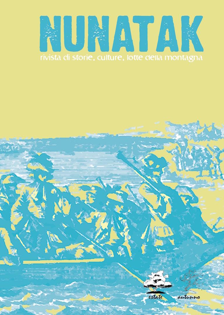 Nunatak n. 43/44 Book Cover