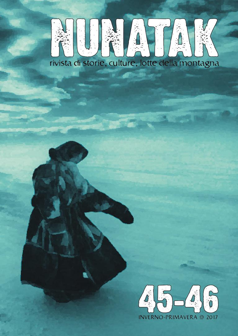 Nunatak n. 45/46 Book Cover