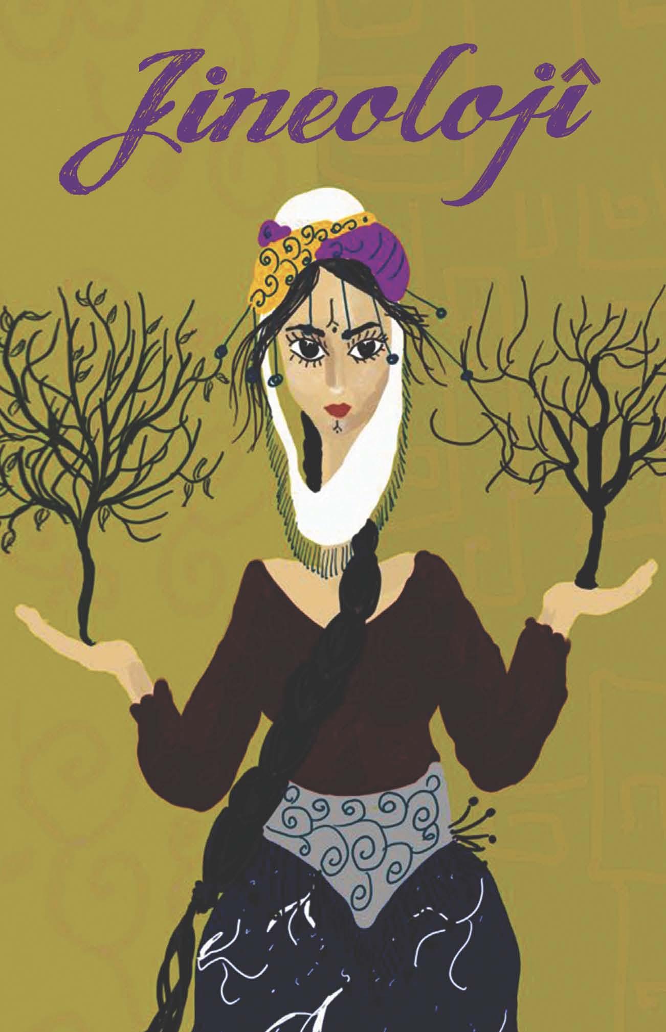 Jineolojî Book Cover