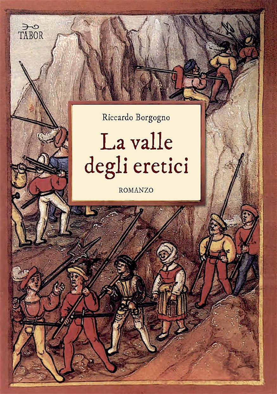 La valle degli eretici Book Cover