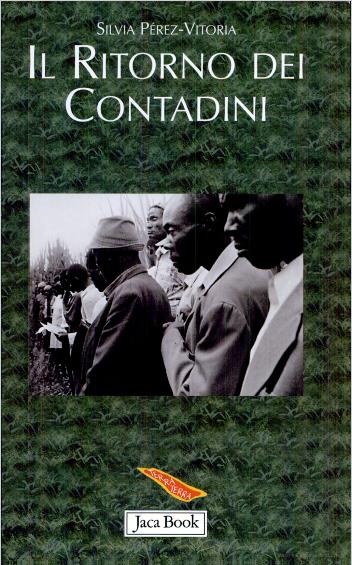 Il ritorno dei contadini Book Cover