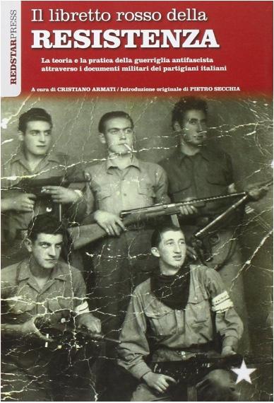 Il libretto rosso della resistenza Book Cover