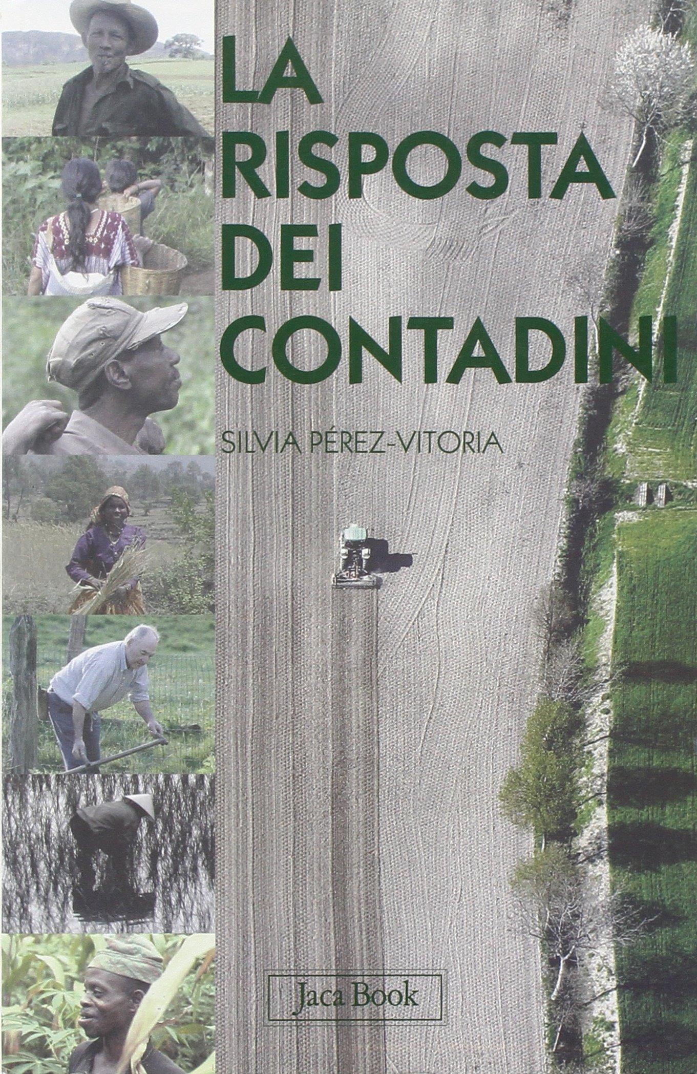 La risposta dei contadini Book Cover